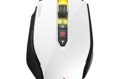 Corsair M65 PRO RGB white-black2