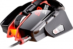 Cougar 700M eSPORTS Black-Red2