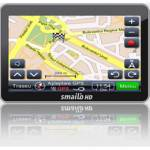 SMAILO HD 43