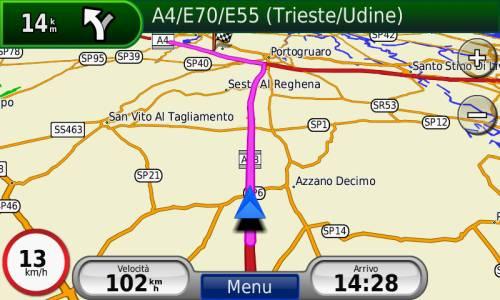 Navigatii GPS Ieftine cu Harta (sub 300 ron)
