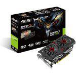 ASUS GeForce GTX 960 STRIX DirectCU 4GB DDR5 128-bit