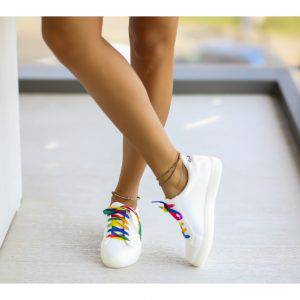 pantofi-sport-kanda-albi~8437308