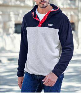 pulover-cu-gluga-regular-fit