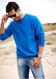bluza-casual-regular-fit