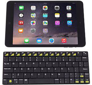 tastatura-universala-aluminiu