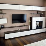 mobila pentru living frumoasa