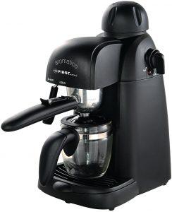 Espressor cafea HEINNER ,HEM-150BK ,NEGRU