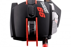 Cougar 700M eSPORTS Black-Red3