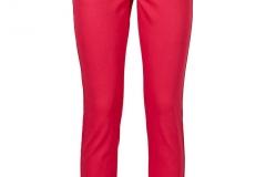 pantaloni-din-twill-pink-inchis