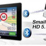 SMAILO HD 52
