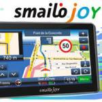 SMAILO Joy Mediatek 3351C2
