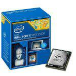 Core i7 5820K 3.3GHz box