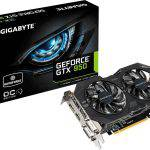 GIGABYTE GeForce GTX 950 WindForce 2X OC 2GB DDR5 128-bit