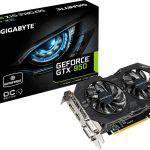GIGABYTE GeForce GTX 950 WindForce 2X OC 2GB DDR5 128-bit