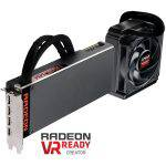 Sapphire Radeon Pro Duo 8GB HBM 2x 4096-bit