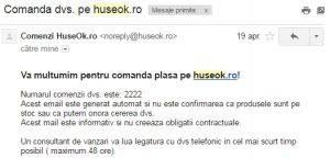 comanda-huseok