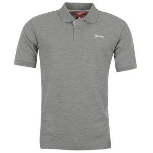 slazenger-plain-polo-tricou-barbati