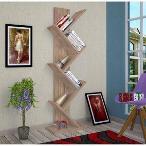 raft-de-perete-shelfie-tree-antik-128-x-50-x-20-cm-bej