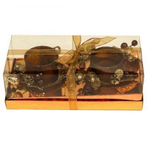 set-cadou-cris-2-suporturi-pentru-candela-cu-decor-coronita