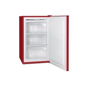 congelator-oursson-fz0805rd-80-l-h-83-cm-clasa-a-rosu-plus-caserole-bonus