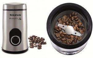 rasnita-cafea-taurus-aromatic-150w-50g