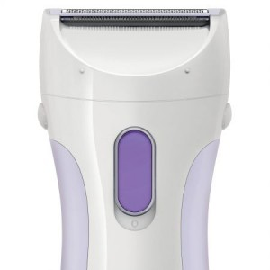Aparat de ras electric Philips Ladyshave HP634200