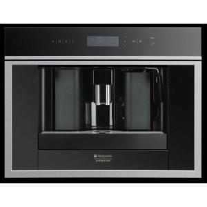 Masina de cafea automata Hotpoint MCK 103 X