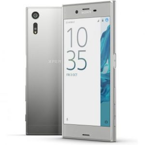 Telefon mobil Sony Xperia XZ, 32GB, 4G, Silver