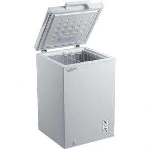 Lada frigorifica Albatros LA110A+, Clasa A+, 100 l, Alb