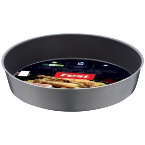 Tava cuptor rotunda teflon 36cm Magic Fest