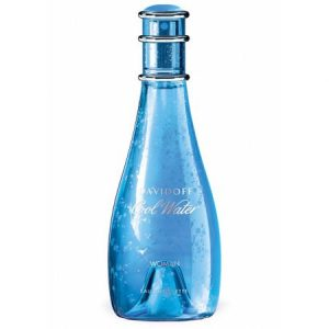 Apa de Toaleta Davidoff Cool Water, Femei, 100ml