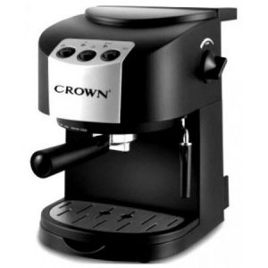 Espressor Crown CEM-1510, 15 bari