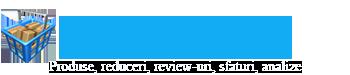 Recomandari, Pareri si Reduceri Produse Online