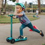 Cele mai bune și ieftine trotinete pentru copiii
